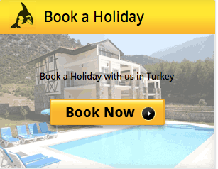 Book a Holiday